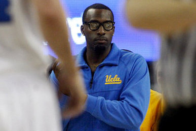 UCLA Has Not Appealed NCAA's Decision Regarding Shabazz Muhammad