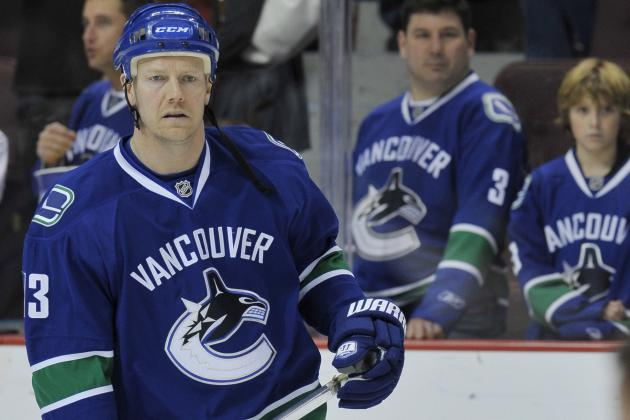 Trade to Toronto Maple Leafs Jump-Started Mats Sundin to Greatness