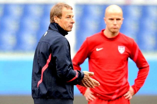 USMNT: Why Match Against Russia Means More Than Just Getting a Result