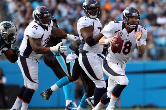 Peyton Manning: Broncos QB Has What It Takes to Lead His Team to 13-3 Record