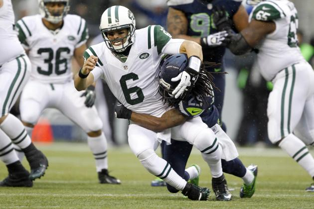 Is It Time for the New York Jets to Move on from Mark Sanchez?