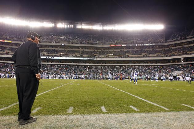 How Do the Philadelphia Eagles Fit into the NFL Playoff Picture?