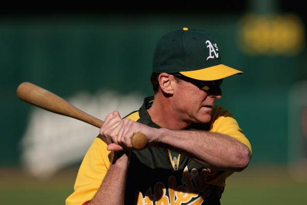 Bob Melvin Was Outdone by No One in Baseball