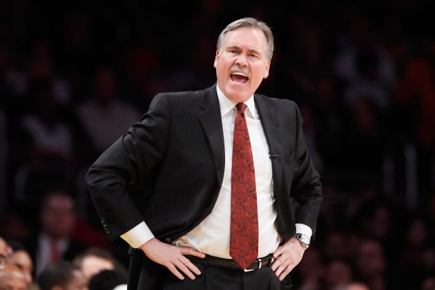 NBA Rumors: Lakers Organization Shows Panic with Handling of Coaching Change