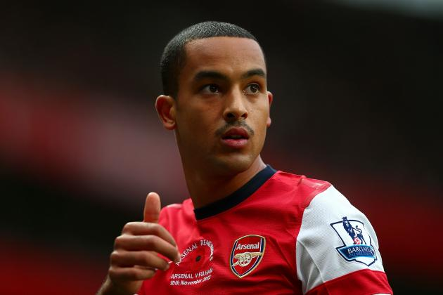 Liverpool Transfer Rumors: Theo Walcott to Reds Is Ideal for Both Parties