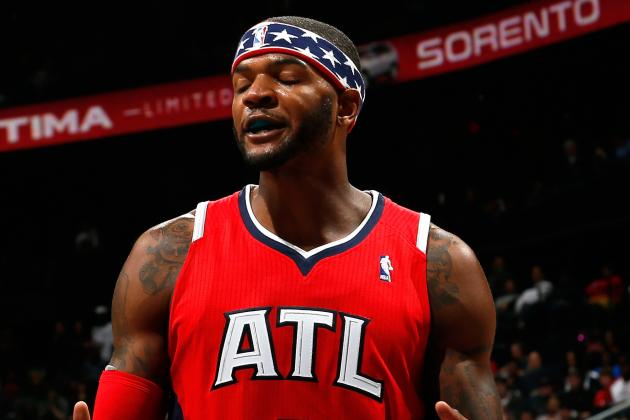 Josh Smith, Lou Williams Will Play Tonight