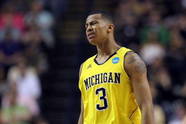 Michigan Basketball: Can the Wolverines Possibly Match Their Hype?
