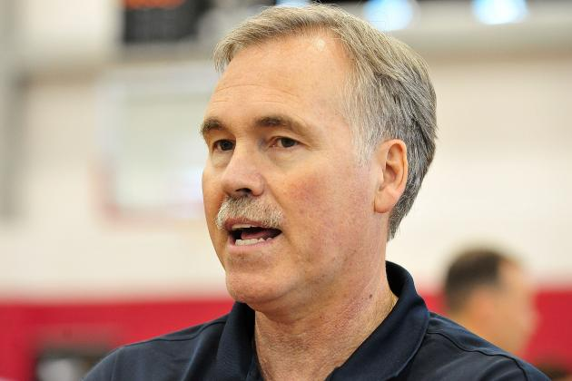 Los Angeles Lakers: Why Mike D'Antoni Is an Ideal Fit