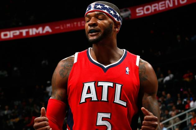 NBA Gamecast: Hawks vs. Blazers