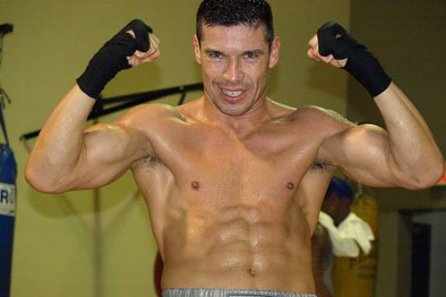 Sergio Martinez Undergoes Successful Knee Surgery