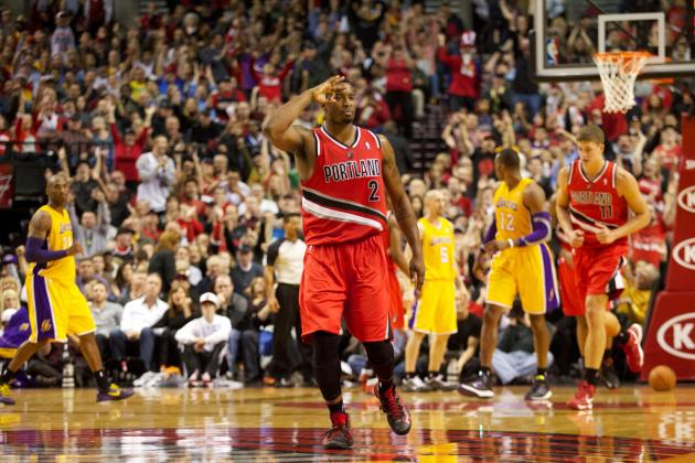 Trail Blazers' Home Sellout Streak Ends at 195 Games