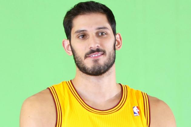 Omri Casspi Says Defense Matters in Maintaining Playing Time