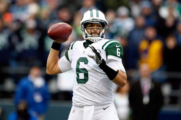 What Will It Take for New York Jets to Bench Mark Sanchez?
