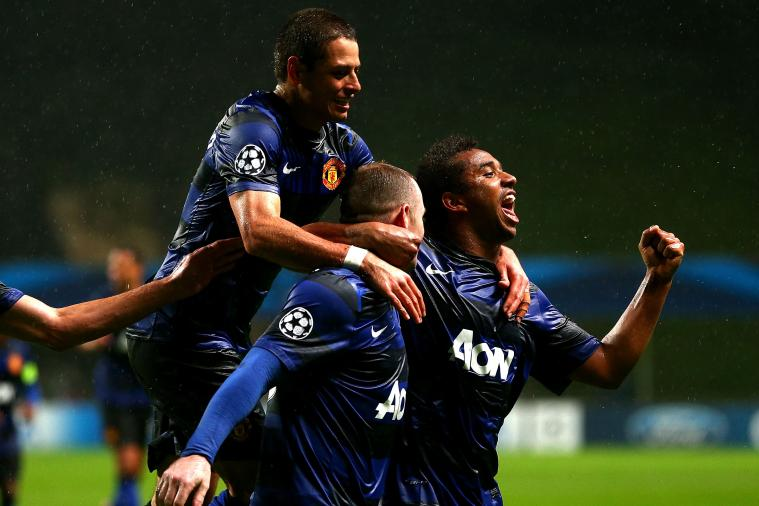 Manchester United: Can United Score 100 EPL Goals This Year?