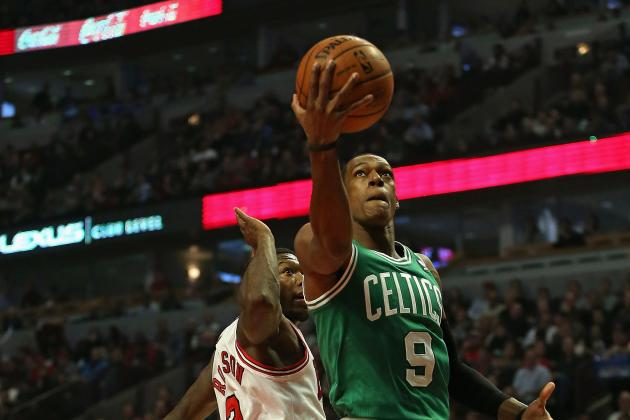 NBA: Boston Celtics' 101-95 Win over Chicago Bulls a Step in the Right Direction