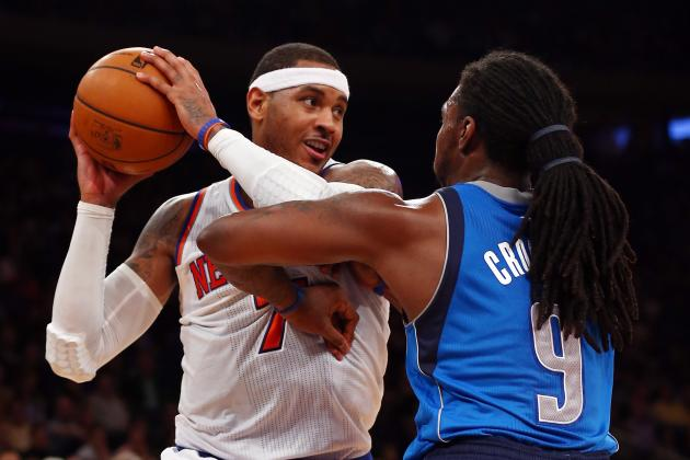 Knicks vs. Magic: Preview, Analysis & Predictions