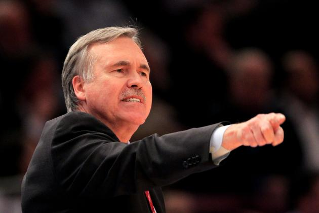 NBA News: Why Mike D'Antoni Was Better Option for Lakers Than Brian Shaw