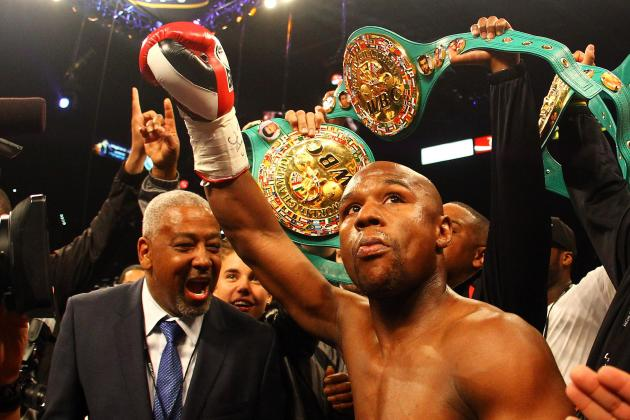 Floyd Mayweather vs. Manny Pacquiao: Is It Worth the Wait?
