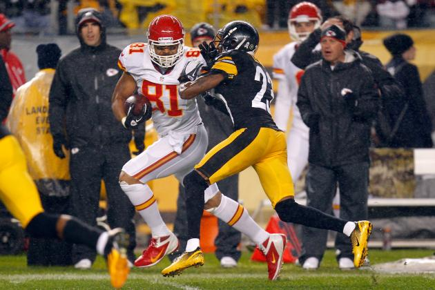 Tony Moeaki: Updated Fantasy Outlook & Analysis for Chiefs TE