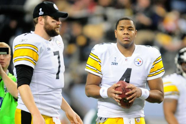 Byron Leftwich: Steelers Will Make Playoffs Despite Ben Roethlisberger's Injury
