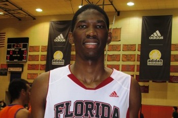 Joel Embiid to Make College Decision Tuesday, Kansas with Great Chance