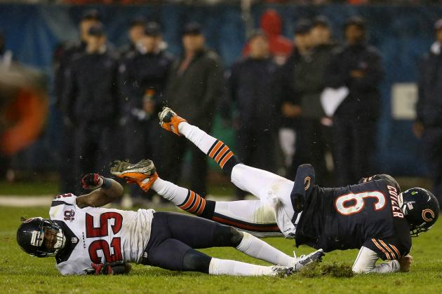Chicago Bears vs San Francisco 49ers: The Battle of the Concussed QBs