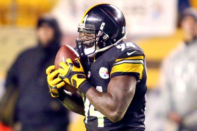 Steelers Survive, Beat Chiefs 16-13 in OT Despite Ben Roethlisberger Injury