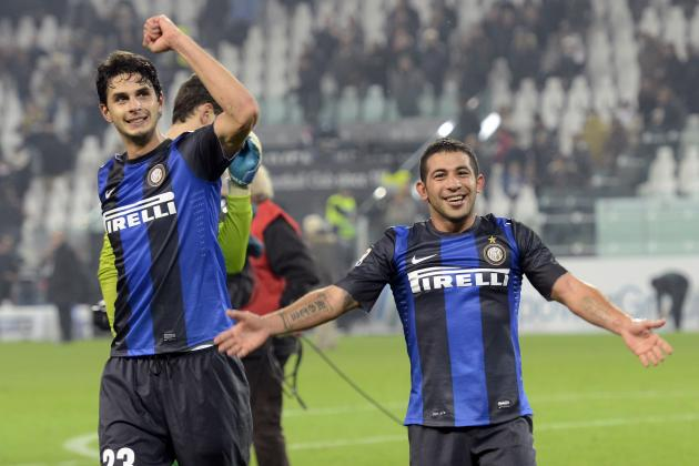 Inter Milan: Why Ranocchia Is the Biggest Reason for Their Recent Renaissance