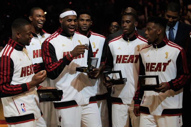 Miami Heat: 5 Reasons Why They Are the NBA's Next Dynasty