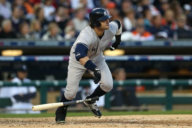 Why Nick Swisher Is a Perfect Fit for the Washington Nationals' Lineup