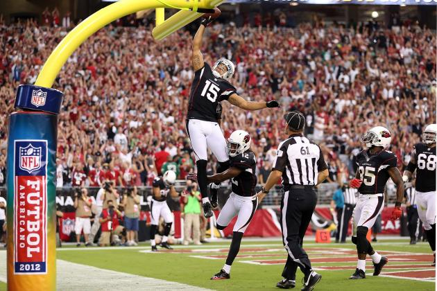 Michael Floyd: What His Expanded Role Will Look Like in Arizona's Offense