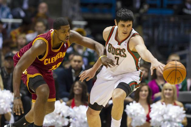 Milwaukee Bucks: Breaking Down the Reasons Behind Ersan Ilyasova's Poor Start