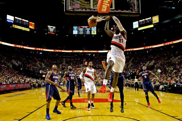 Atlanta Hawks vs. Portland Trail Blazers: Grades, Analysis of Home Loss