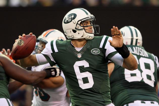 New York Jets: What the Jets Should Be Focusing On in Remaining 2012 Games