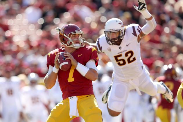 Washington State vs. Arizona State: TV Schedule, Live Stream, Game Time and More