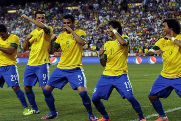 Brazil National Team to Face Colombia at MetLife Stadium