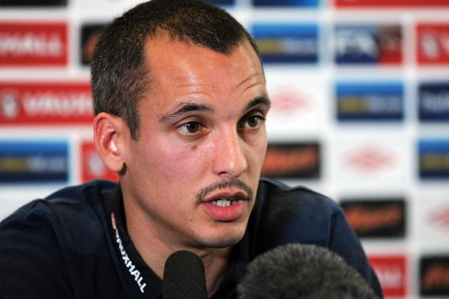 Osman Never Gave Up England Dream