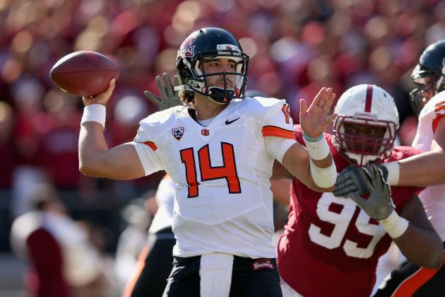 California vs. Oregon State: TV Schedule, Live Stream, Radio, Game Time and More