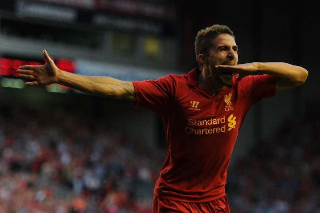 Why Fabio Borini's Injury Is a Blessing in Disguise for Liverpool