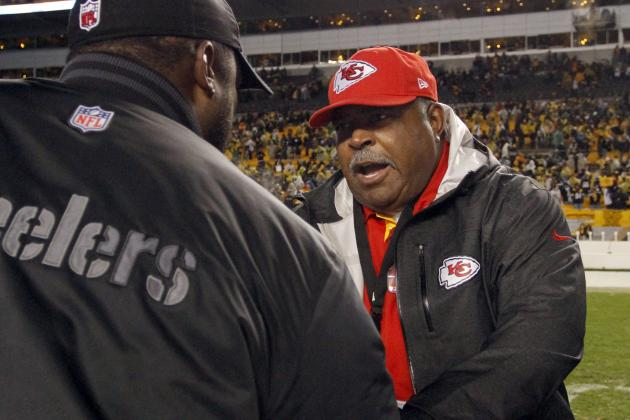 Chiefs Lament Holding Call That Cost a Touchdown
