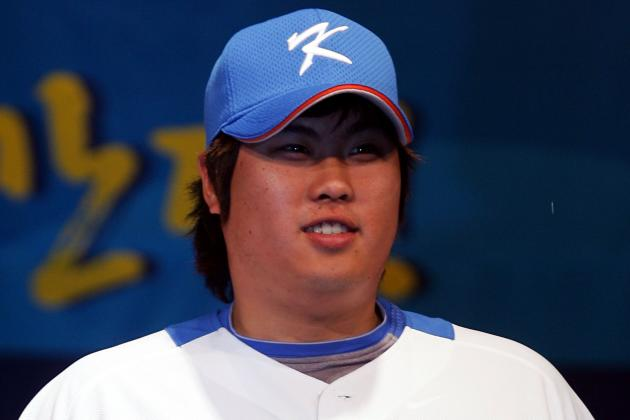 Why the Los Angeles Dodgers Will Overpay for South Korean LHP Hyun-Jin Ryu