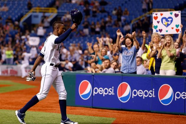 MLB Free Agency: Why BJ Upton Is the One Yankee Fans Really Want in New York