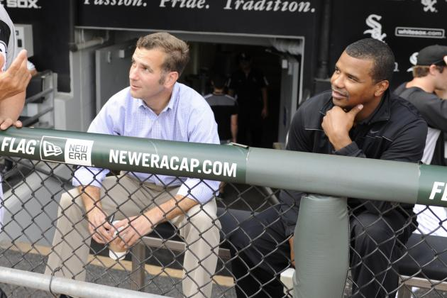 How Rick Hahn Has Already Put His Fingerprints on the Chicago White Sox