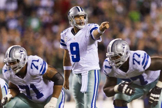 NFC East Week 11 Power Rankings: Dallas Cowboys Back on Top