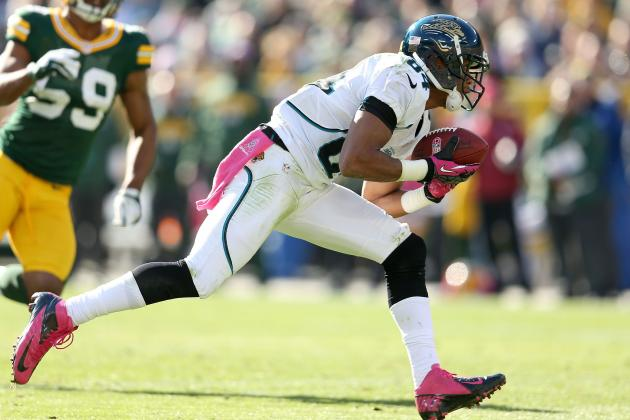 Jacksonville Jaguars Progress Report: Where Things Stand Heading into Week 11