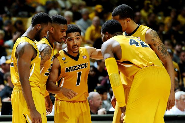Missouri Tigers vs Alcorn State Preview and Predictions