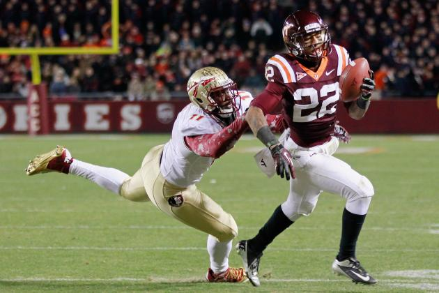 Hokies Must End Road Woes to Get Six Wins
