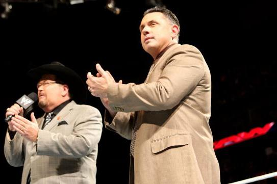 Michael Cole: Has He Finally Established Himself as the Voice of WWE?