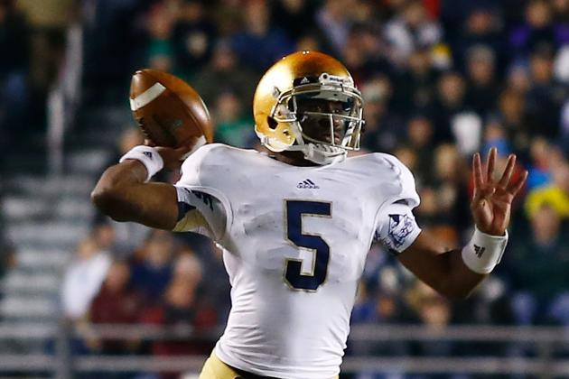 Bowl Projections 2012: Most Exciting Potential Bowl Matchups