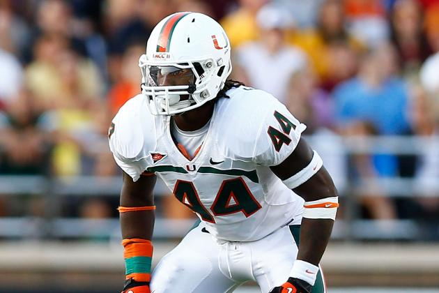 Disciplined Miami Starter Returns to Practice